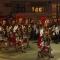 Fervor litúrgico en el encuentro en la Calle de la Amargura y el Vía Crucis del Cristo del Perdón