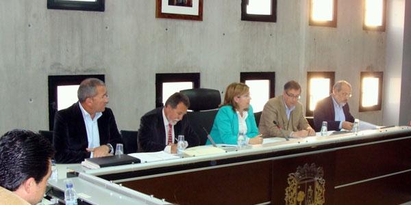 El Pleno aprueba el Plan de Ajuste que permitirá financiar la deuda con un millar de proveedores