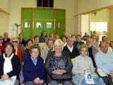 Más de un centenar de personas participan en las charlas informativas impartidas por la O.M.I.C.
