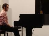 Alumnos del Centro Superior de Música del País Vasco Musikene ofrecen una audición de piano