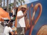 La I Feria de Asociaciones muestra diferentes formas de participar en la sociedad pinatarense